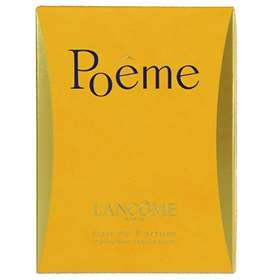 Lancome Poeme EDT 30ml Spray