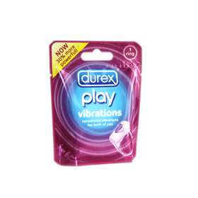 Durex Play Vibrations Stimulation Ring