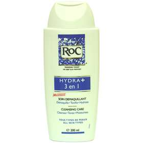 RoC Hydra+ 3 in 1 Cleanser