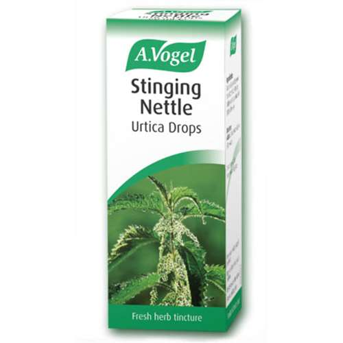 A. Vogel Stinging Nettle Urtica Drops 50ml