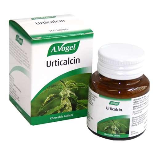 Image of A.Vogel Urticalcin Tablets (360)