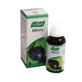 A. Vogel Bilberry Drops 50ml