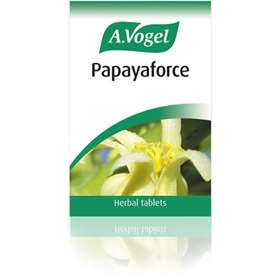 Bioforce Papayaforce 120 tablets