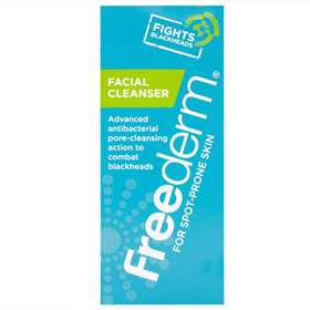 Freederm Facial Cleanser - 100ml