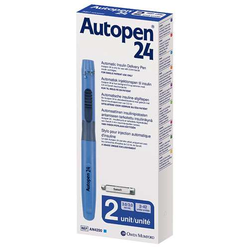 Image of Autopen 24