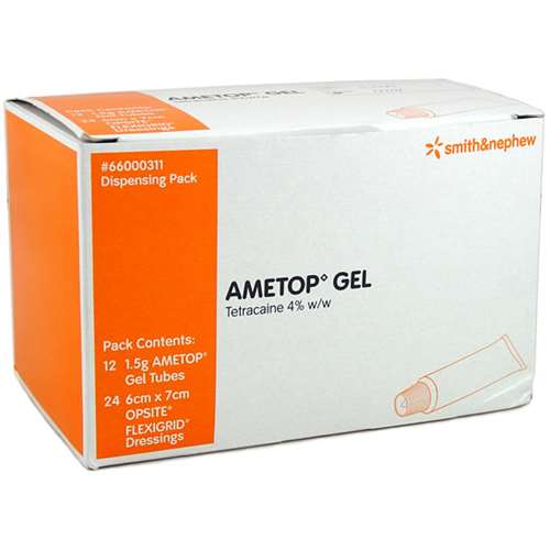 Image of Ametop Dispensing Pack