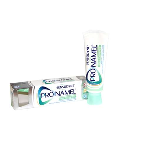 Click to view product details and reviews for Sensodyne Pronamel Toothpaste 75ml.