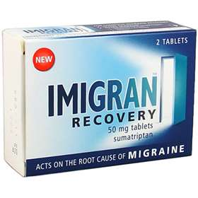 How does imigran work