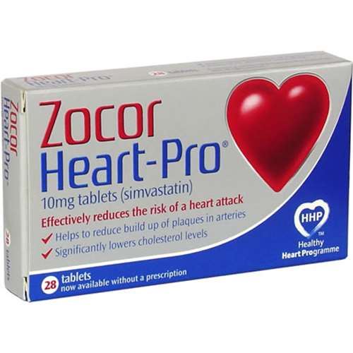 Zocor Information