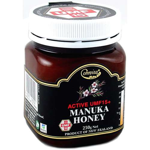 Comvita Active Manuka Honey 250g UMF 15+