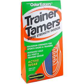 Odor Eaters Trainer Tamers x 1 Pair