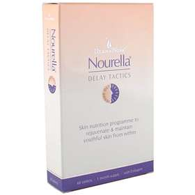 Nourella Delay Tactics 60 tablets