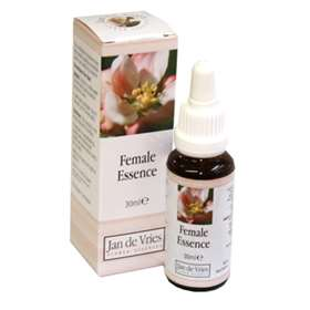 Jan deVries Female Essence - 30ml