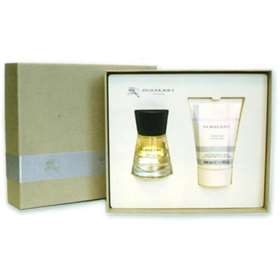 Burberry Touch for Women 50ml EDP + 100ml body lotion (gift set)