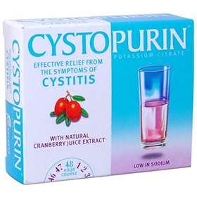 Cystitis treatment boots chemist