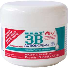 Neat 3B Action Cream 100g Tub
