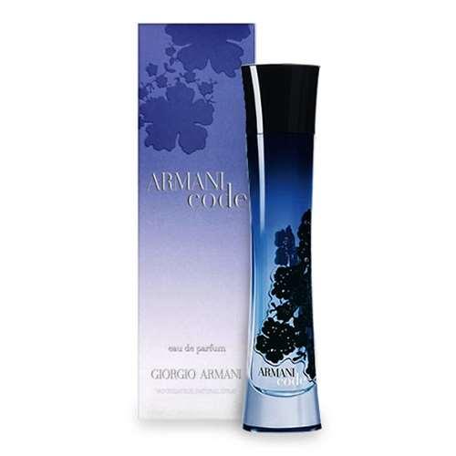 Image of Armani Code pour Femme 50ml EDP spray
