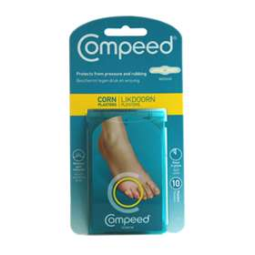 Compeed Corn Plasters Medium 10