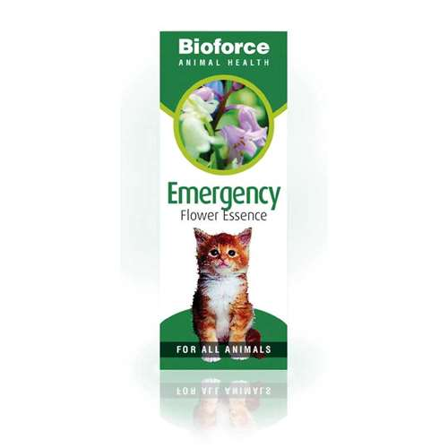 Image of Bioforce Emergency Essence for Animals