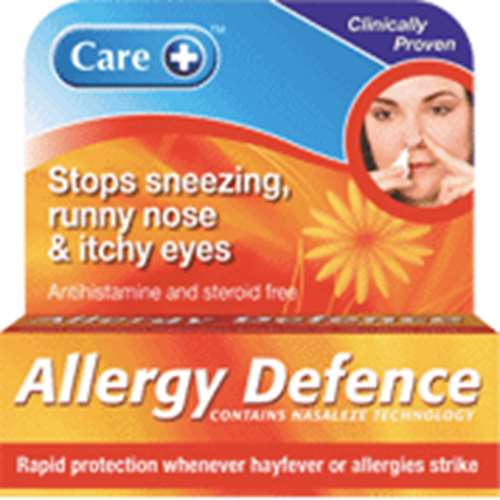 Image of Care Allergy Defence 500mg