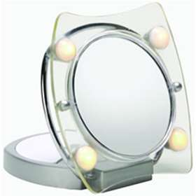 revlon lighted make up mirror 9415u buy online. Black Bedroom Furniture Sets. Home Design Ideas