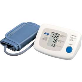 A & D Medical UA-767 Blood Pressure Monitor