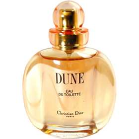 Christian Dior Dune For Women EDT 50ml spray