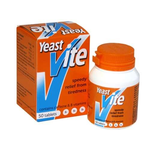 Yeast Vite (50)