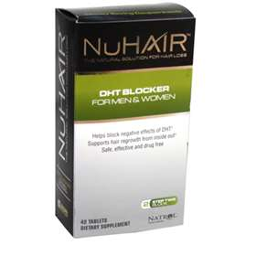 NuHair DHT Blocker
