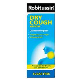 Robitussin Dry Cough 100ml