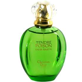 Christian Dior Tendre Poison Edt 50ml Spray