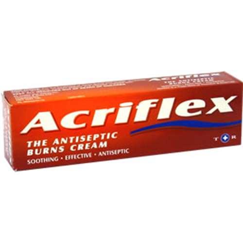 Image of Acriflex Cream 30g