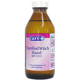 Care Distilled Witch Hazel 200ml