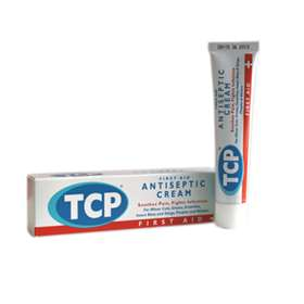 TCP First Aid Antiseptic Cream 30g
