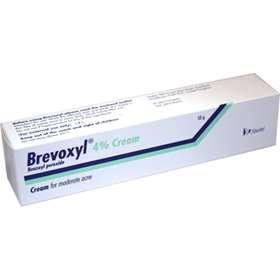 Brevoxyl Cream 50g