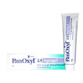 Panoxyl 2.5 Aquagel 40g - ExpressChemist.co.uk - Buy Online