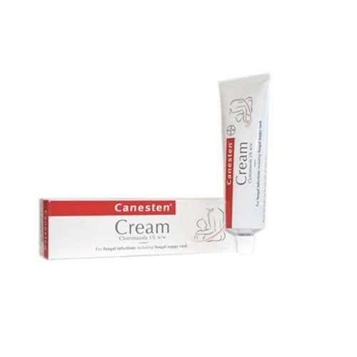 Image of Canesten Cream 50g