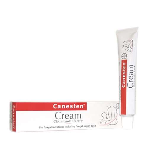 Image of Canesten Cream 20g
