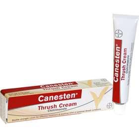 Canesten Thrush Cream 20g