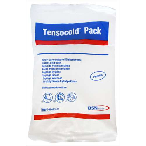 Image of Instant Cold Pack