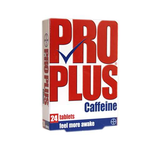 Pro-Plus Tablets (24)