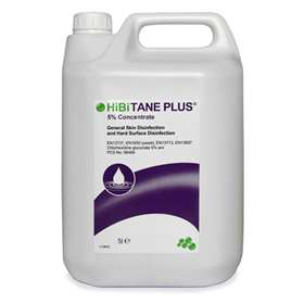 Hibitane+ Concentrate 5L