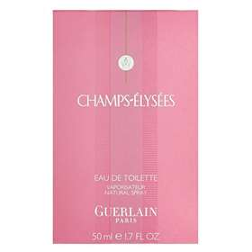 Guerlain Champs Elysees EDT 50ml spray