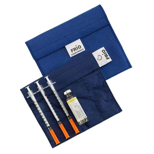 Frio Cooling Insulin Wallet - Large