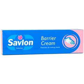 Savlon Barrier Cream 60g