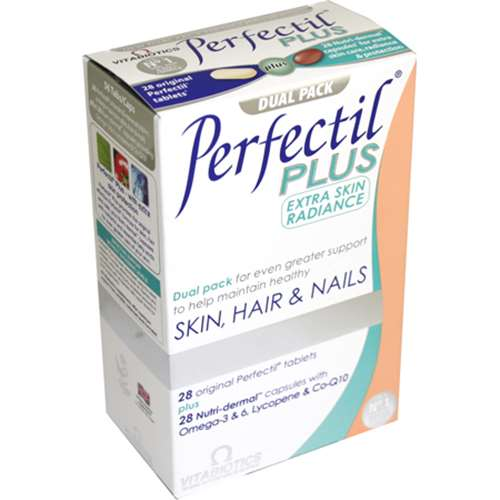 Perfectil Plus Skin  Dual Pack x 56
