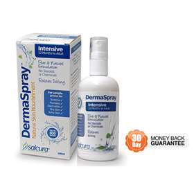 Salcura DermaSpray Intensive 100ml