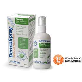 Salcura DermaSpray Gentle 50ml