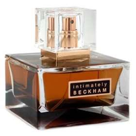Beckham Intimately Men EDT