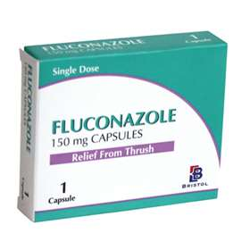 What is fluconazole